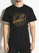 Brixton Gaff Premium T-Shirt