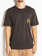 Brixton Hoof Pocket Premium T-Shirt