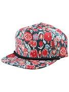 Brixton Henshaw Snapback Hat