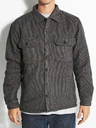 Brixton Lincoln Quilted Flannel