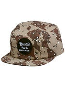 Brixton Mill II Hat