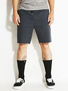 Brixton Madrid Shorts  Navy
