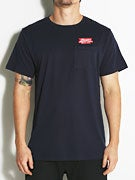 Brixton Plymouth Premium Pocket T-Shirt