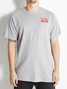 Brixton Prime Pocket T-Shirt