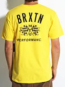 Brixton Primary T-Shirt
