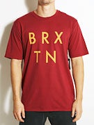 Brixton Riddle T-Shirt