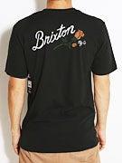 Brixton Rose Premium T-Shirt
