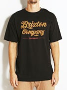 Brixton Salem T-Shirt