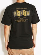 Brixton Scoop T-Shirt