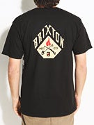 Brixton Stratton T-Shirt