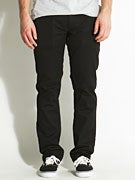 Brixton Toil II Chino Pants Black