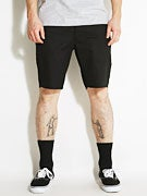 Brixton Toil II Chino Shorts  Black