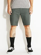 Brixton Toil II Chino Shorts  Forest Green