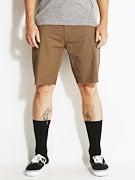 Brixton Toil II Chino Shorts  Taupe