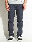 Brixton Toil II Chino Pants Washed Blue