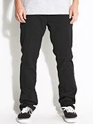 Brixton Thompson Pants Black