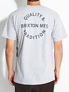 Brixton Tradition T-Shirt