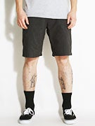 Brixton Thompson Shorts  Charcoal