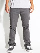 Brixton Thompson Pants Light Grey
