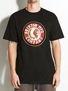 Brixton Tomahawk T-Shirt