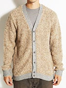 Brixton Warner Cardigan Sweater