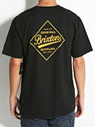 Brixton Wesson T-Shirt