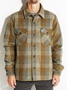 Brixton Watson Heavyweight Flannel Jacket