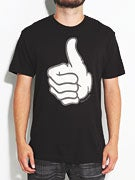 Bro Style Big Thumbs Up T-Shirt