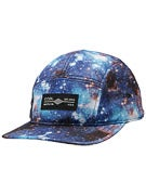 Coal The Exposure 5 Panel Hat