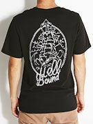 Creep Co Hell Bound T-Shirt
