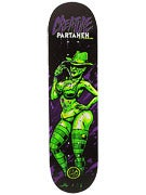 Creature Partanen Horror Babes P2 Deck  8.2 x 31.9