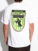 Creature CFSU Association T-Shirt