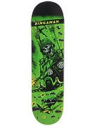 Creature Bingaman Give'em Hell Deck  8.375 x 32