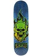 Creature Boneheadzzz MD Deck  8.8 x 32.5