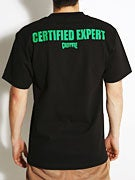 Creature Certified Expert T-Shirt
