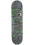 Creature Catacombs LG Deck  8.1 x 31.9
