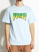 Creature Fuck It T-Shirt