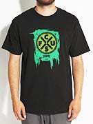 Creature CSFU Flag T-Shirt