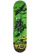 Creature Gravette Give'em Hell Deck  8.26 x 31.7