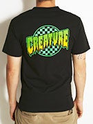 Creature Go Home T-Shirt