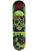 Creature Gravette The Serpent Deck  8.2 x 31.9