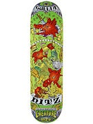 Creature Hitz 7 Deadly Sins Deck  8.8 x 32.5