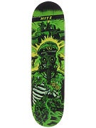 Creature Hitz Give'em Hell Deck  8.5 x 32.25