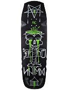 Creature Hitz SHED Icepick Deck  9 x 31.94