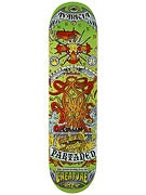 Creature Partanen 7 Deadly Sins Deck  8.2 x 31.9