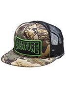 Creature Patch Mesh Hat
