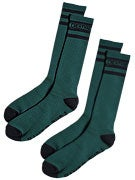 Creature Pure Death Socks 2 Pack