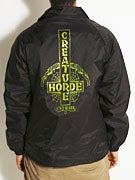 Creature Ride Til You Die Coaches Jacket