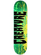 Creature Reverse Stain SM Deck  8.0 x 31.6