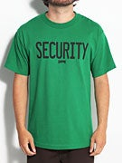 Creature Security T-Shirt